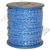 Rolo de Vidrilho Azul Celeste 1166