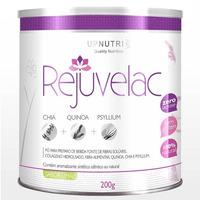 Rejuvelac (Chia Quinoa e Psyllium) Sabor Limão 200g Upnutri