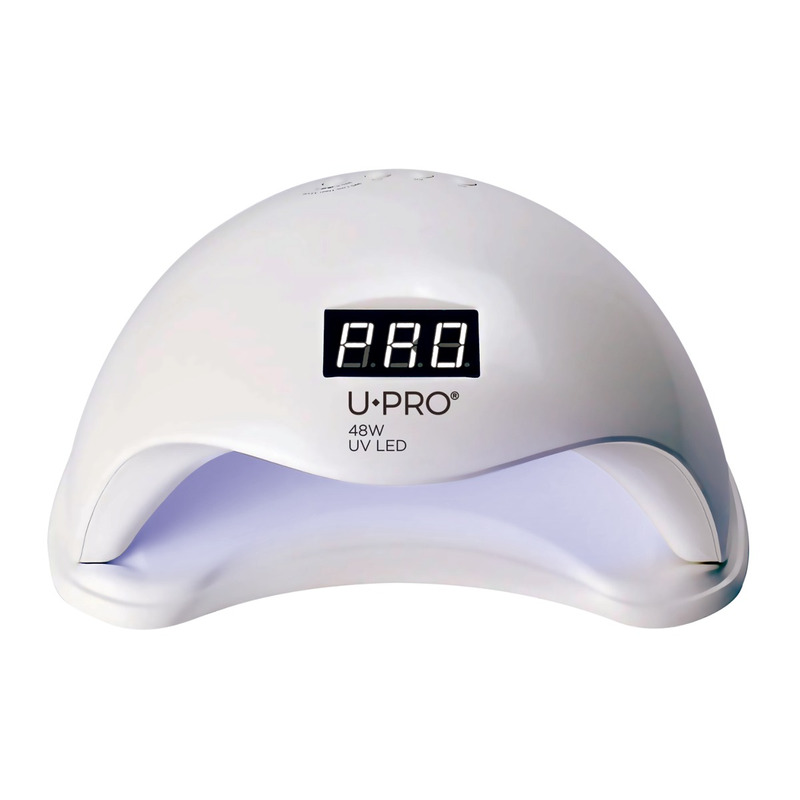 Combo U·PRO X 13 + Tratamientos | + Nail Lamp