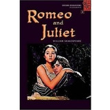 Romeo and Juliet by William Shakespeare (Stage 2) - Ed. Oxford Bookworms