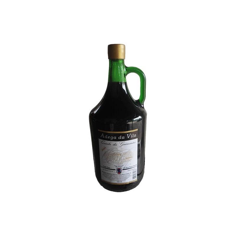 Vinho Tinto Suave Bordô 2 L - Adega da Vila