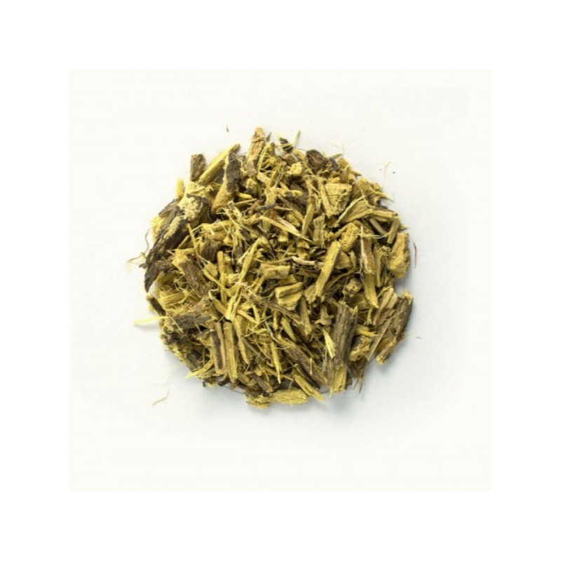 Cha de Alcacuz - Kit 3 x 50g - Essencia do Ser