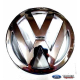 LOGO EMBLEMA PARRILLA GOL POWER III -GOLF IV