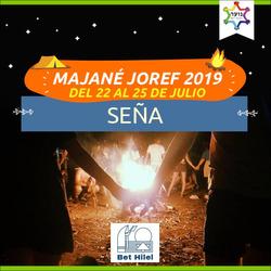 Majané Joref - Seña