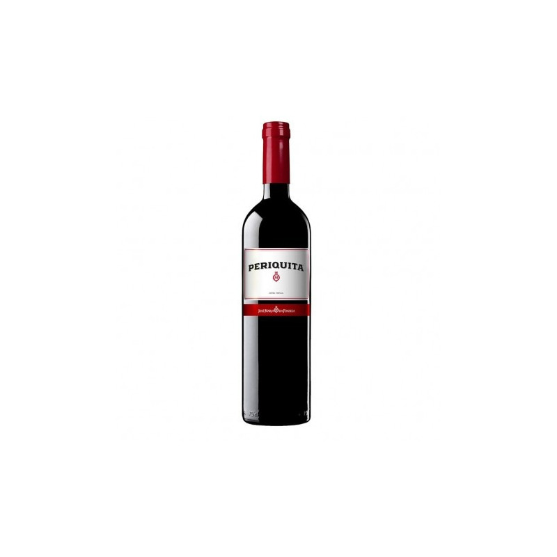 Vinho Fino Tinto Português 750ml - Periquita