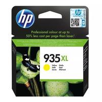 HP 935XL High Yield Yellow Original I