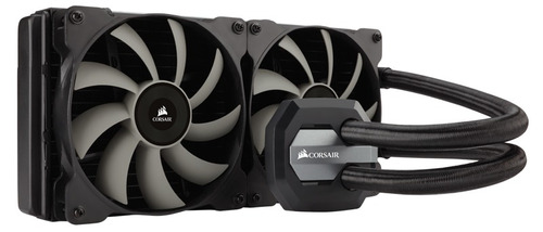 Cooler Cpu Corsair H110i V2 Water Cooling Hydro Series