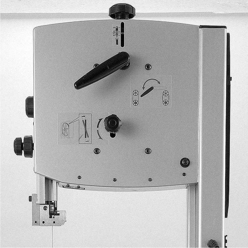 """Serra de Fita de Bancada 165mm (6.1/2"""") 900 Watts - LB1200F - Makita"""