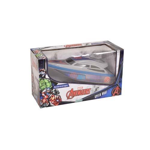 Lancha Avengers Speed Boat Orig. Ditoys