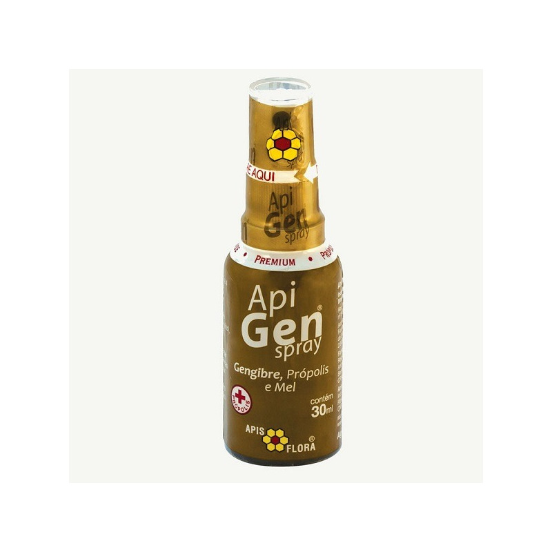 Spray ApiGen - 30ml - Apis Flora
