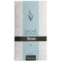 Sache Perfumado - Aroma Breeze - 10g - Via Aroma