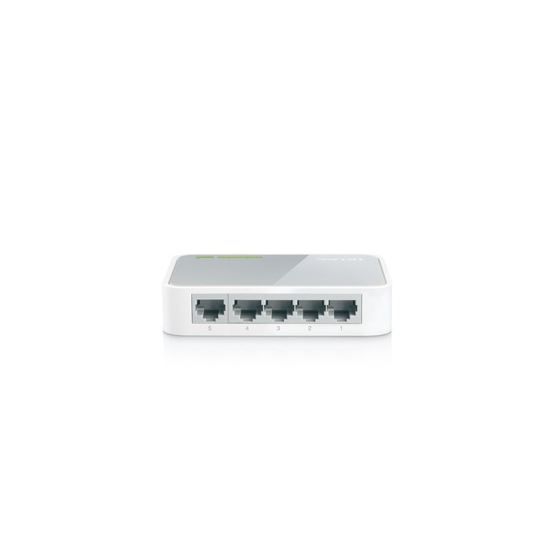 TL-SF1005D Switch Red 5 Puertos Tp-Link