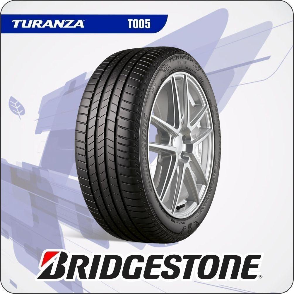 Neumático 215/45R17 91V TURANZA T005 BRIDGESTONE