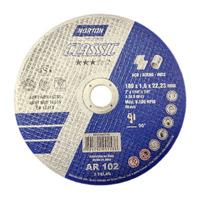 DISCO DE CORTE 178X1.6X22.2 CLASSIC AR 102  NORTON