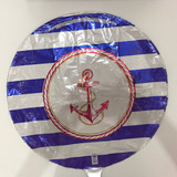 globo marinero 45cm desinflado apto helio