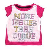 Blusa Vogue Puramania