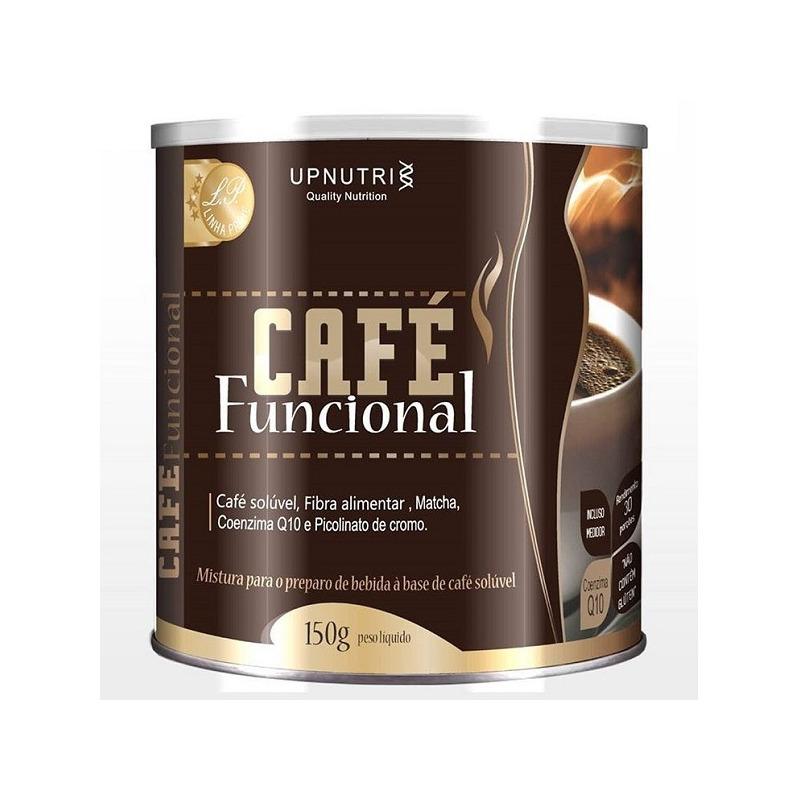 Cafe Funcional - 150g - UpNutri