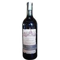 Vinho Fino Tinto Cabernet Sauvignon Dom Bernardino 720ml - Bella Aurora