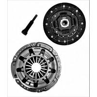 Kit Embrague Gm:Astra,Corsa,Meriva,Zafira  Platinum GM02205CSA02