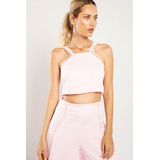 Top Candy Rosa