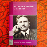 O. HENRY. Select Stories of O. Henry.