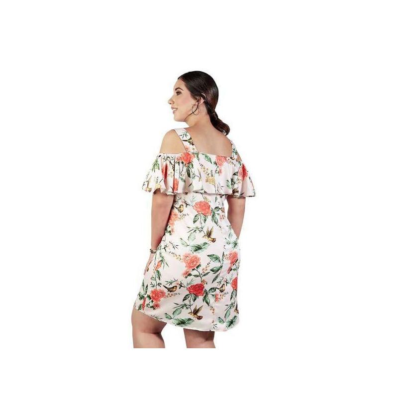 Vestido dama 15428