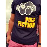 Remera Pulp Fiction