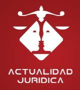 Actualidad Jurídica