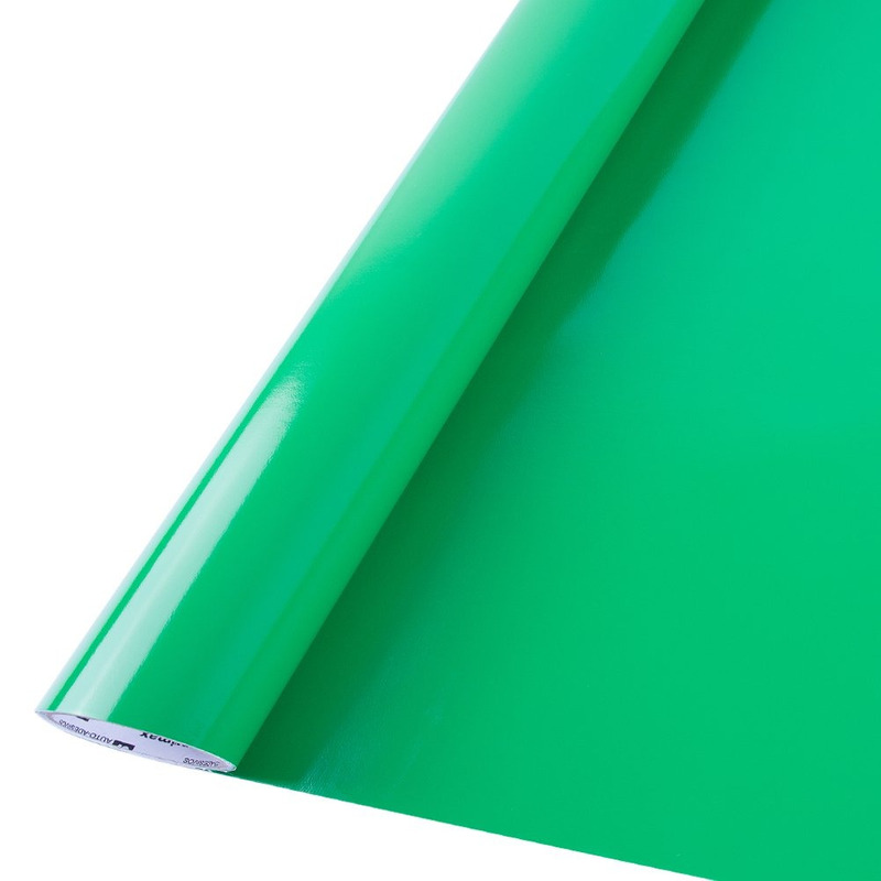 Vinil adesivo colormax verde amazonas larg. 0,50 m