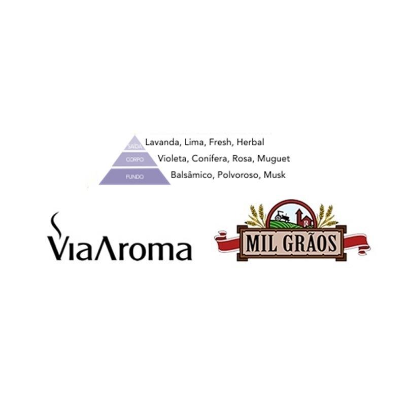 Essencia de Lavanda 10ml - Via Aroma