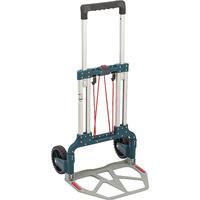 Carrinho para Transporte Dobrável em Aluminium 0A00 L-BOXX - 1600A001SA - Bosch<BR>