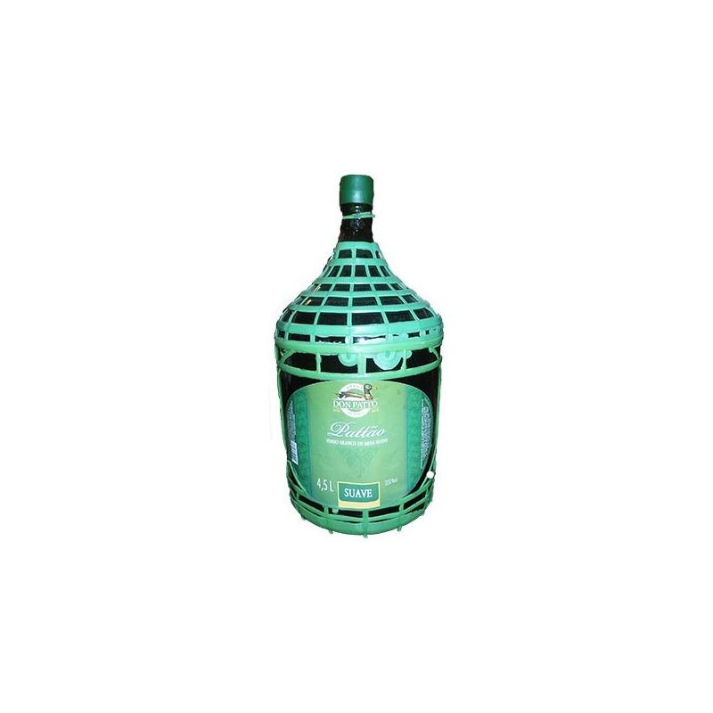 Vinho Branco Seco Niagara 4,5 L - Don Patto