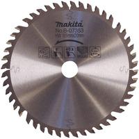 Disco para Serra Circular 165 mm (SP6000) 48 Dentes - B-0735