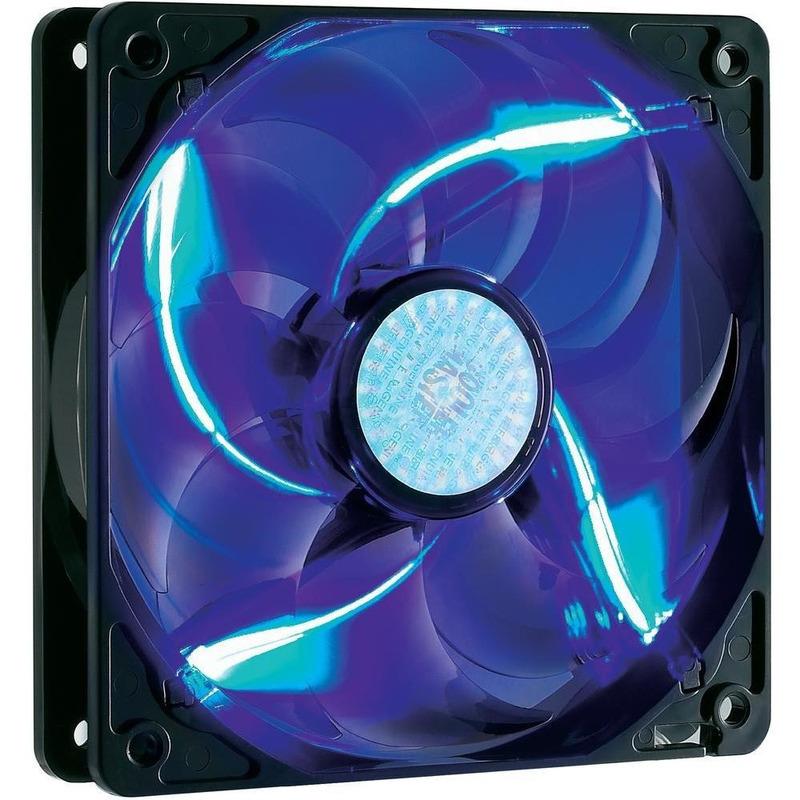Ventilador Cooler Master 12cm Sickleflow 120 Blue