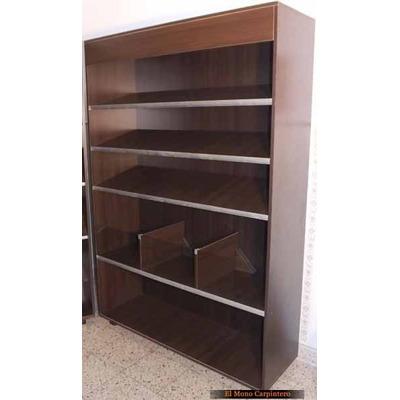 Mueble caja registradora comercio panaderia melamina 18mm for Mueble caja registradora