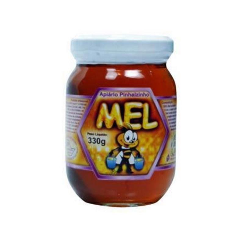 Mel Florada Cipo-Uva - 330g Pinhalzinho