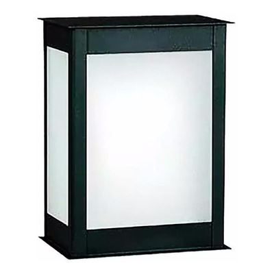 Farol De Exterior Apto Led Excelente Iluminacion Luz Desing