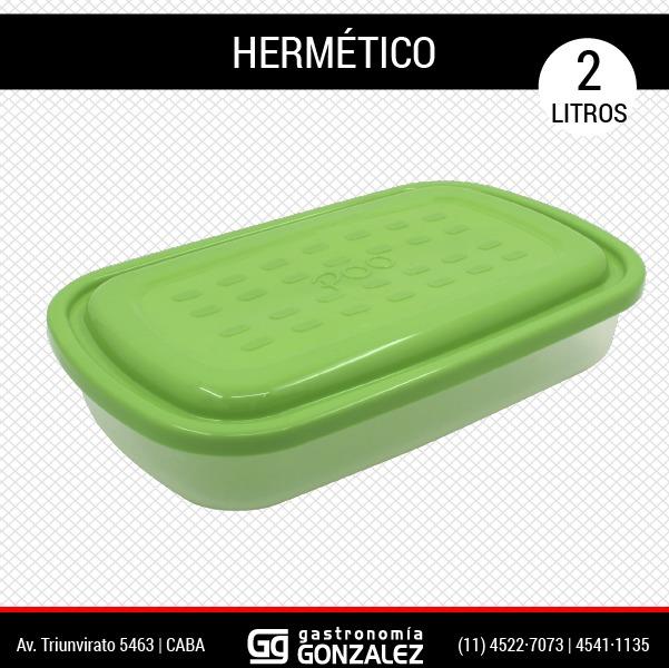 Hermetico R2