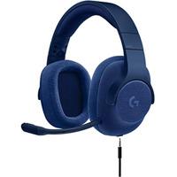 Auriculares con micrófono Logitech G433 con sonido envolvente 7.1
