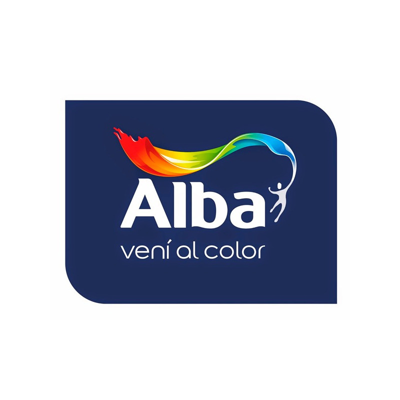 Albalatex Toque Sublime Blanco 10 Lt Pintura Alba OGUS