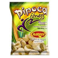 Pipoca de Milho Fitness - Maroca