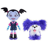 Vampirina Peluche . Disney Junior