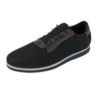 Combo Sneakers 2X1 Negro Y Azul 017664