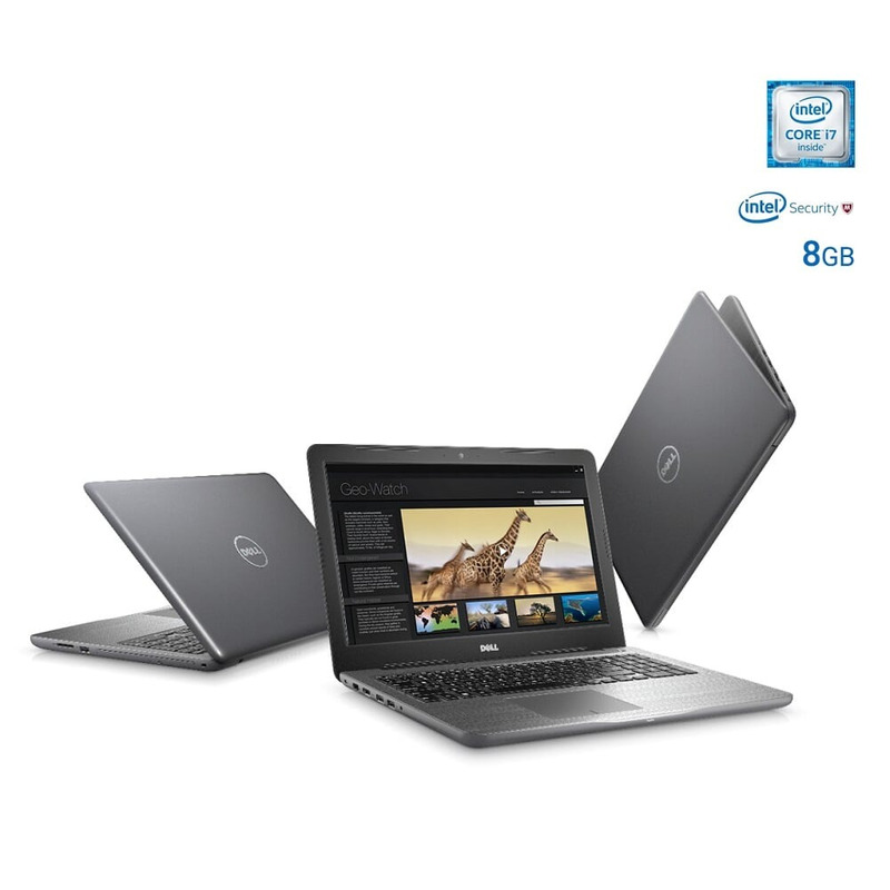 Laptop DELL Inspiron 5567