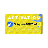 Octoplus FRP Tool Activation
