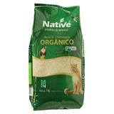 Acucar Demerara Organico - 1kg - Native