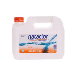 Alguicida Nataclor x 5 LTS