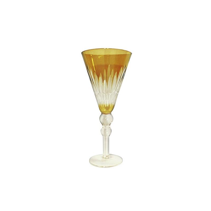 Taça Vidro Vinho Tinto 290Ml Ambar-L´hermitage