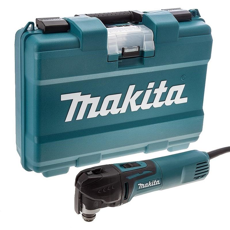 Multicortadora 320 Watts - TM3010CK - Makita