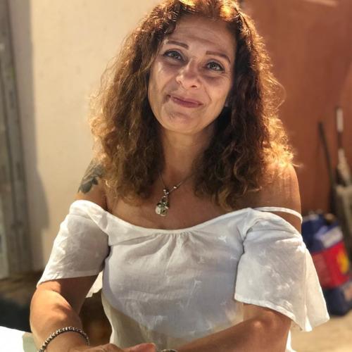 Silvia Irene